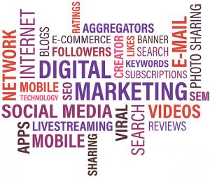 Online besser gefunden werden - Marketing von Anfang an