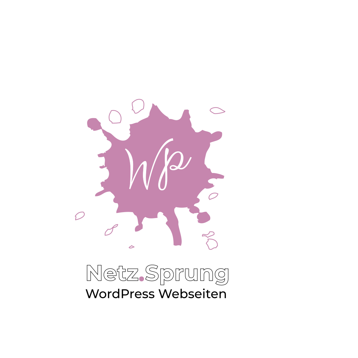Netz.Sprung WordPress Websites